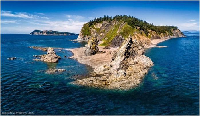 138448003 112017 2123 6 Красоты России: Шантарские острова от Сергея Доли