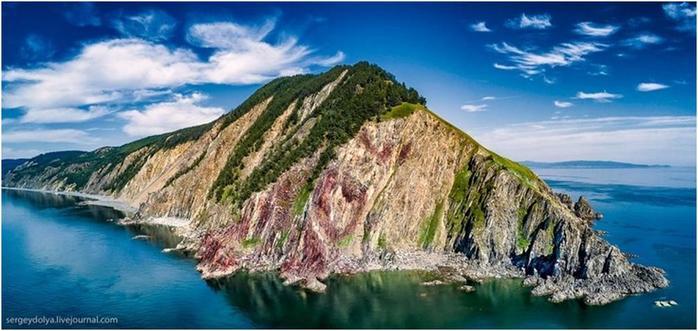 138448007 112017 2123 10 Красоты России: Шантарские острова от Сергея Доли
