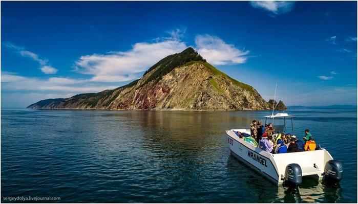 138448009 112017 2123 12 Красоты России: Шантарские острова от Сергея Доли