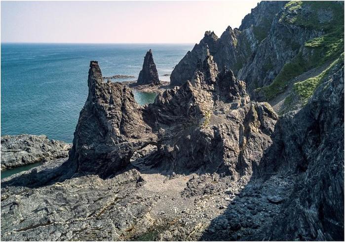 138448015 112017 2123 17 Красоты России: Шантарские острова от Сергея Доли