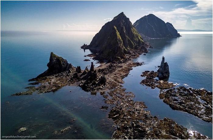 138448019 112017 2123 21 Красоты России: Шантарские острова от Сергея Доли