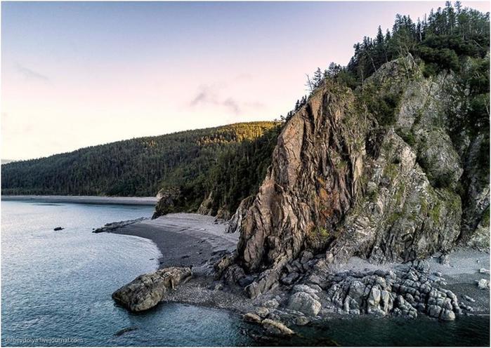 138448023 112017 2123 25 Красоты России: Шантарские острова от Сергея Доли