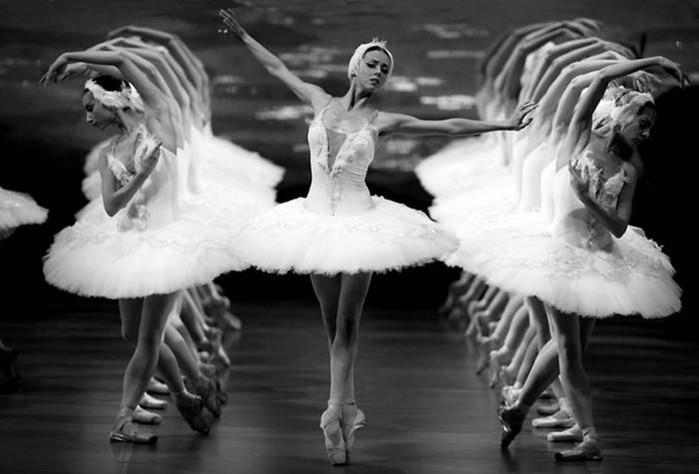 Известные любовные романы советских политиков с балеринами