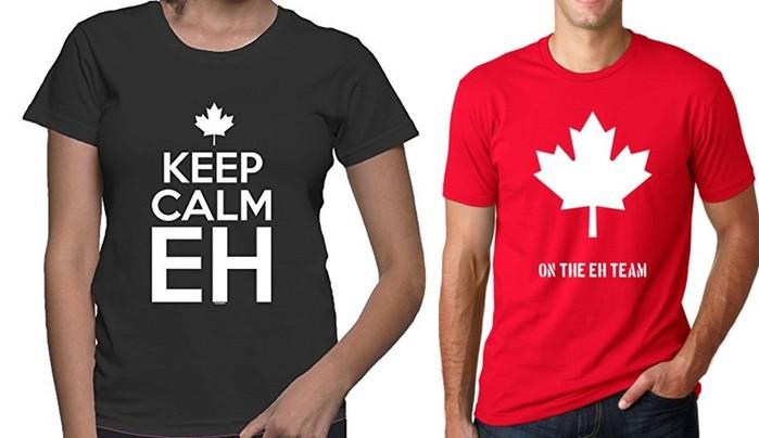 Национальные традиции и особенности менталитета канадцев