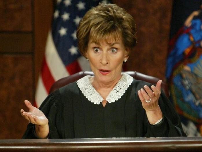Безумные судебные иски: «Встать, суд идет коту под хвост!»