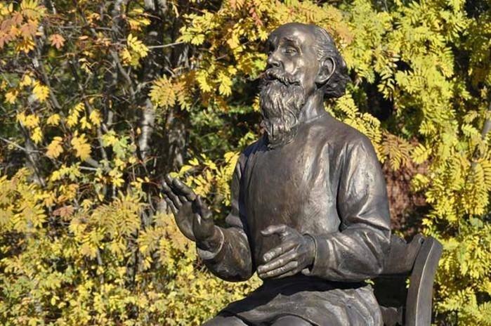 138068873 110117 1651 94 Виталий Бианки: за что был осужден знаменитый писатель