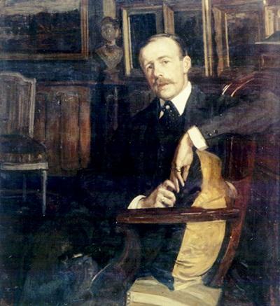 Lucien_Simon,_1903_-_Jacques-?mile_Blanche (400x437, 78Kb)