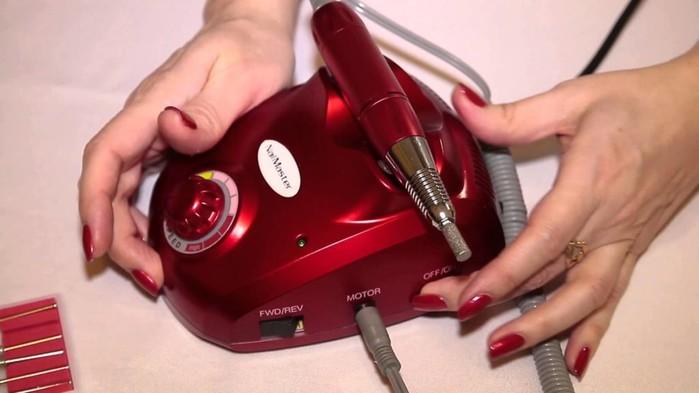 138928703 120817 0921 4 Как выбрать лучший аппарат для маникюра на дому: виды, особенности, советы