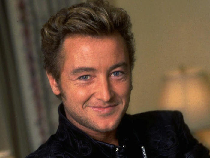 Michael Flatley number one (700x525, 272Kb)