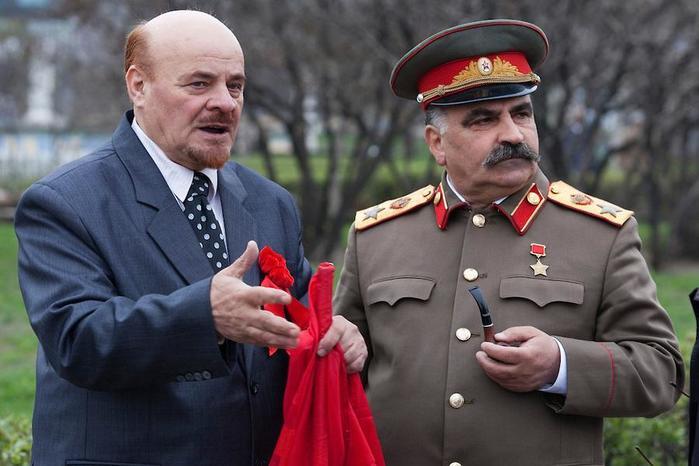 139104017 1 Причастен ли Берия к смерти Сталина?