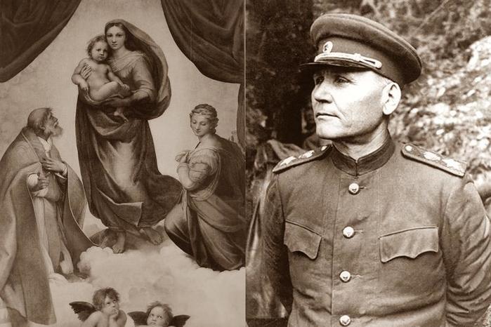 139250967 1 Причастен ли Берия к смерти Сталина?