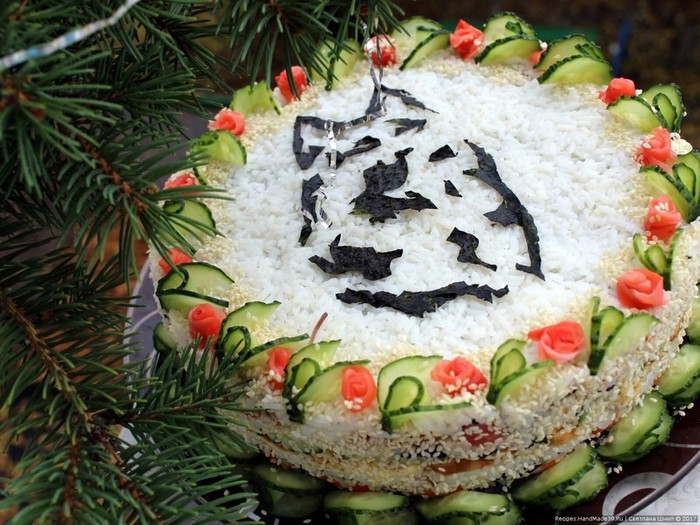 Shrimp-Sushi-Cake (700x525, 121Kb)