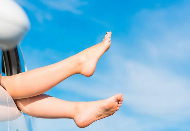 крем для ног с глицерином