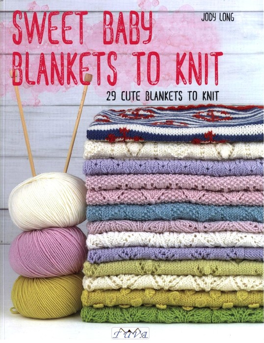 207_Sweet-Baby-Blankets-to-Knit-001 (538x700, 146Kb)