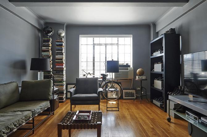141143103 image001 20 толковых идей для однокомнатной квартиры
