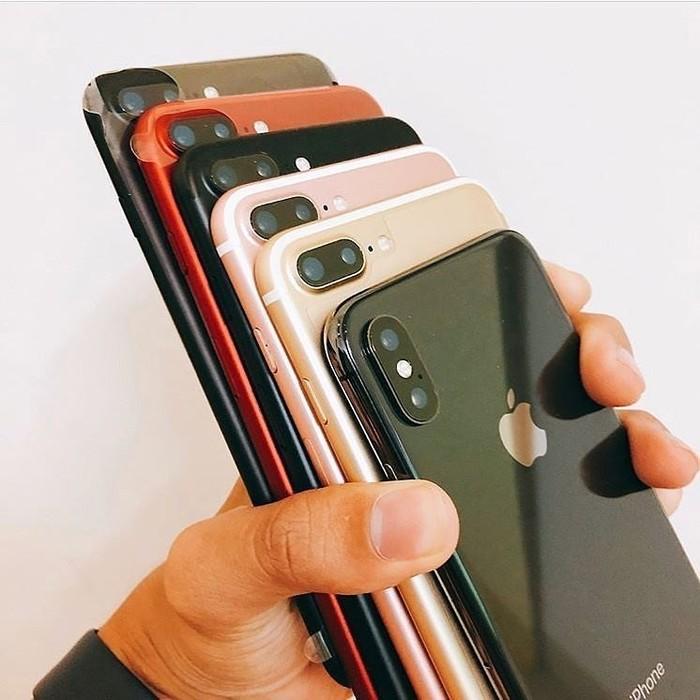ремонт айфон беговая