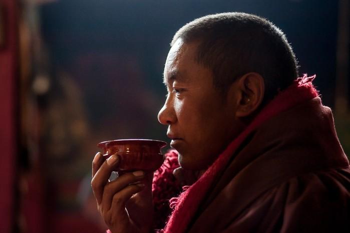 Сексуалные высоты тибета