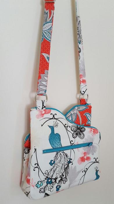 af4c88916fe1 Много сумок не бывает! Идеи сумочек на длинной ручке.