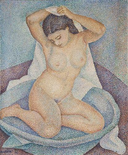 MARIKA AU TUB, 1933 (415x500, 205Kb)