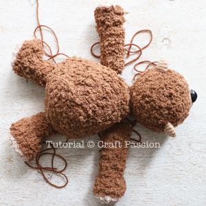 Плюшевый мишка крючком. Описание вязания (12) (300x300, 64Kb)