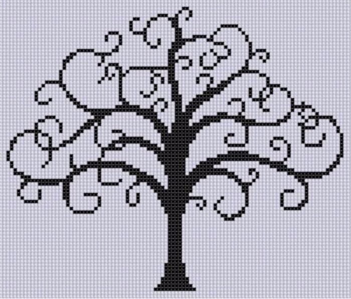 treeoflife2crossstitchpattern_aiid1277825 (700x596, 339Kb)