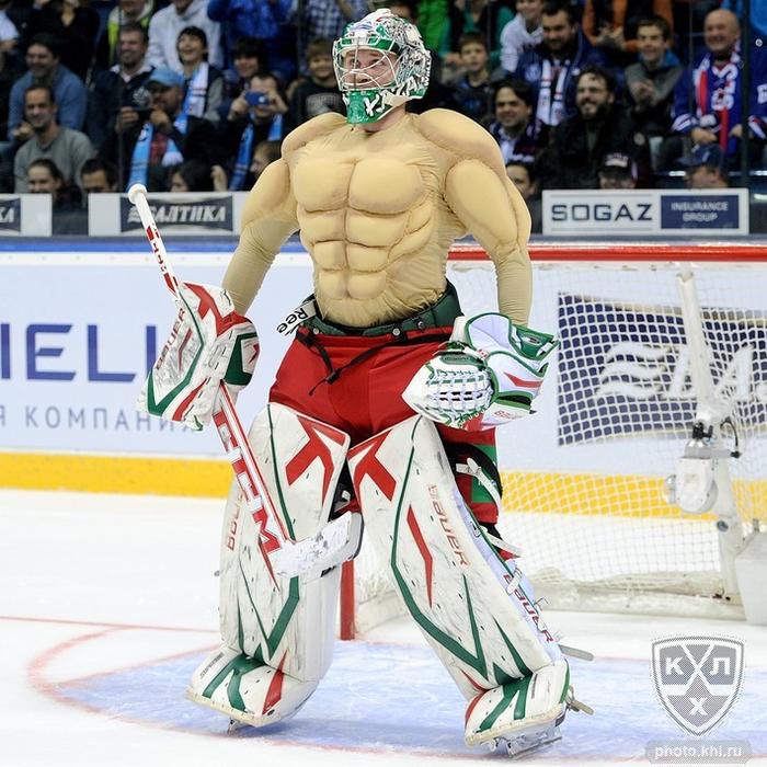 Прикольные картинки хоккеистов