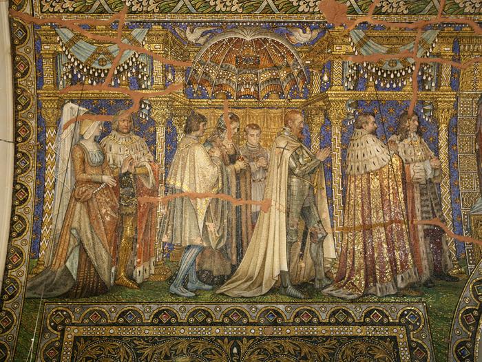 mosaikKaiser-Wilhelm-Gedächtniskirche-Mosaic2 (900x726, 657Kb)