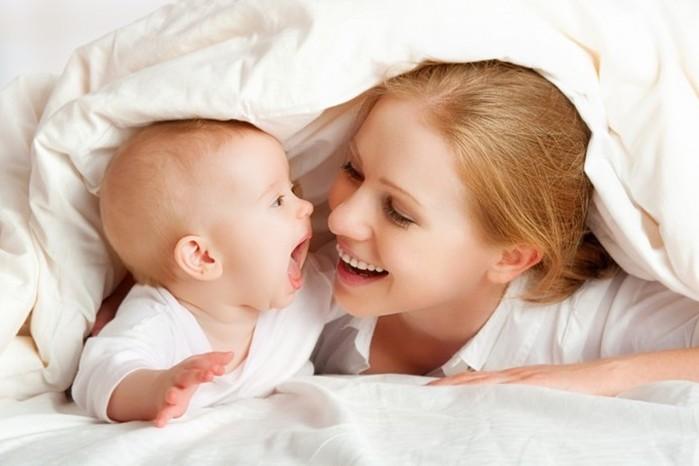 Рождение ребенка: как родителям избежать эмоционального выгорания