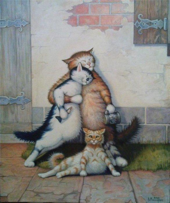 Картинки степан прикольные, такое любовь веселые