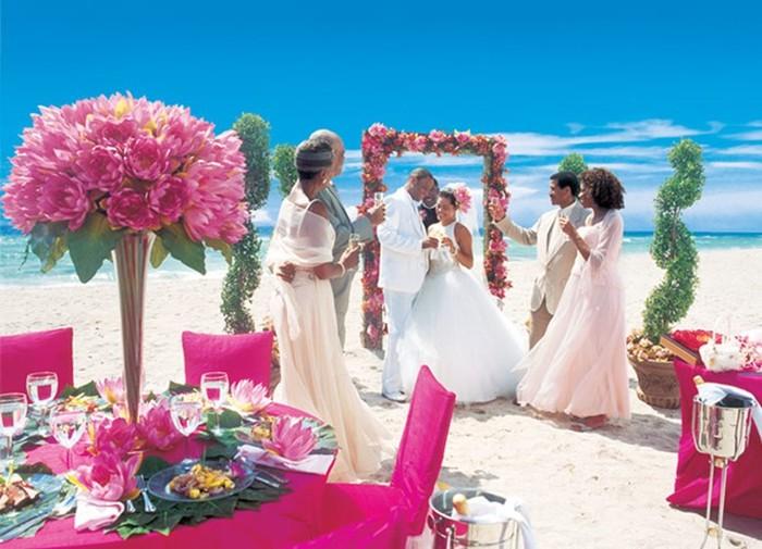 Мировые свадебные традиции могут быть ужасно необычными