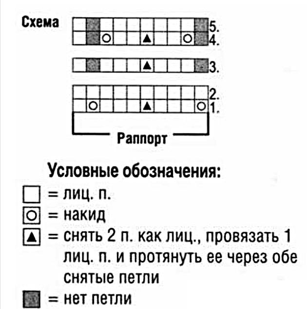 6018114_Ubka_v_polosky_vyazanaya_spicami_vkrygovyu2 (630x635, 185Kb)