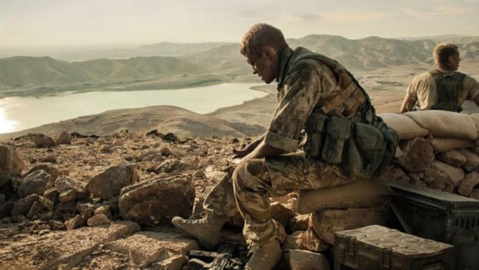Фильмы про выживание: 6 первоклассных триллеров