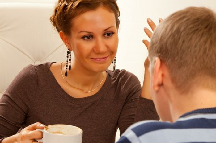 Психолог: самый простой способ завоевать мужчину— говорить ему комплименты