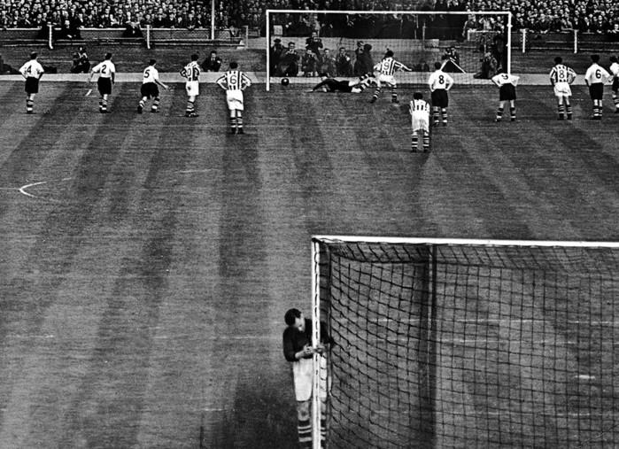 10 удивительных фактов о футболе, в которые трудно поверить