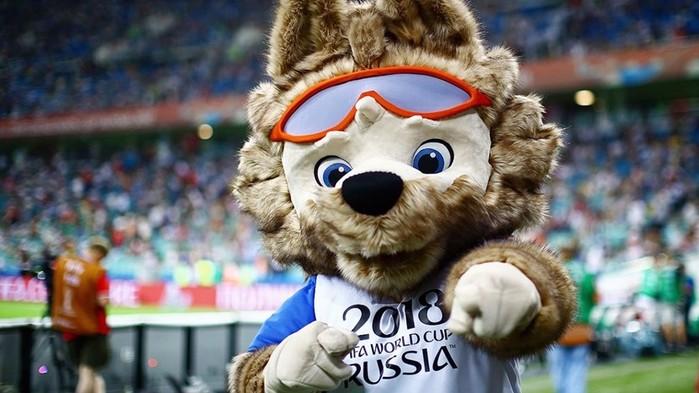 Иностранные СМИ назвали Россию чудесным местом для проведения чемпионата мира