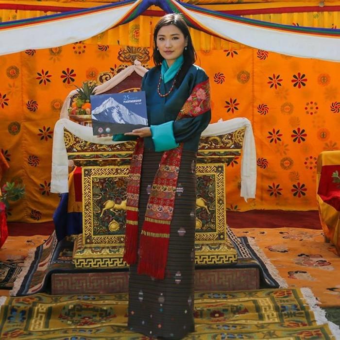 142517481 062218 0559 2 Кейт Миддлтон из Бутана: жизнь самой молодой королевы в мире