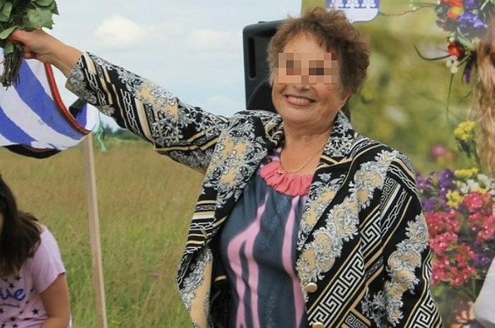 Пенсионерка сколотила банду иограбила банк ради квартиры для внучки