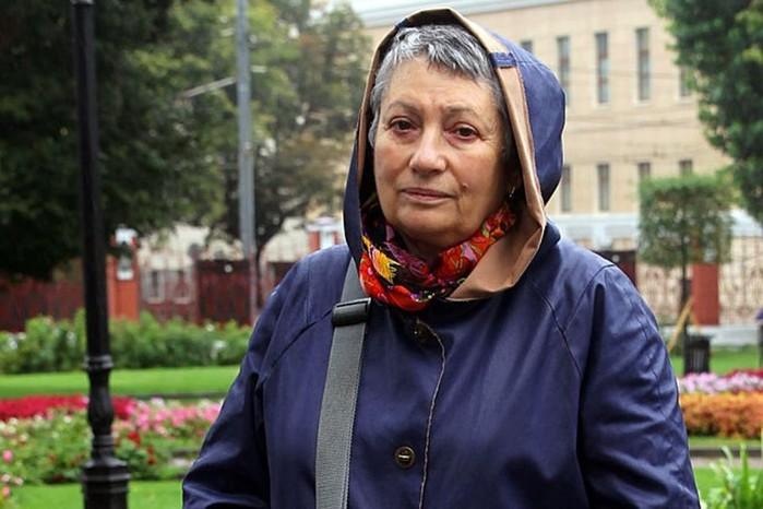 Что мешает агрессивным россиянам стать европейцами, рассказала Людмила Улицкая