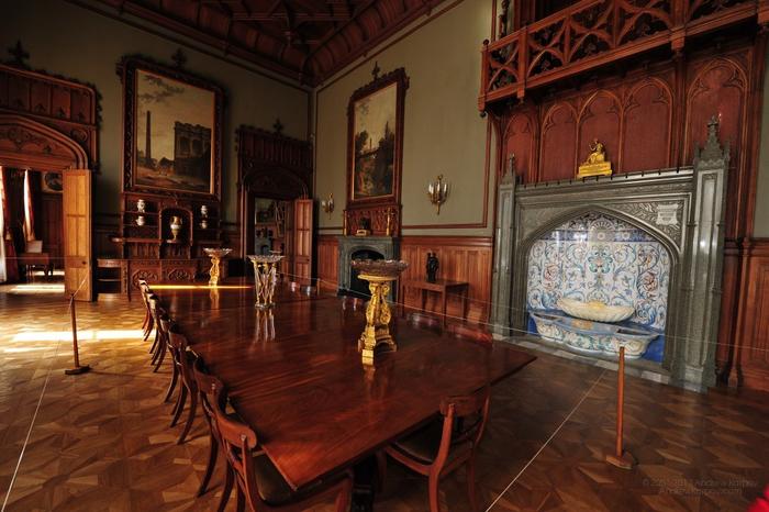 товаров воронцовский дворец фото внутри замка можно заморачиваться