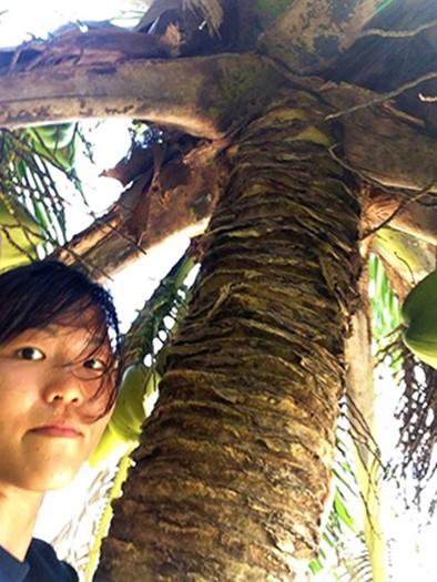 142583617 062618 1520 7 Рейкко Хори: как японская туристка выживала нанеобитаемом острове