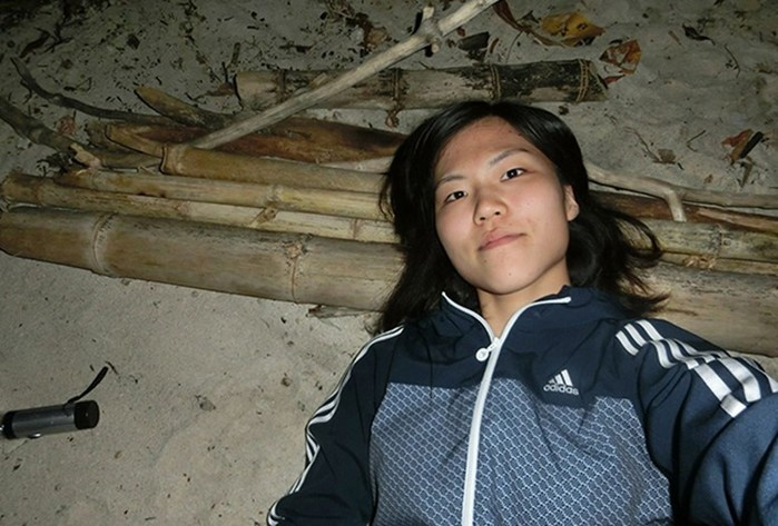 142583621 062618 1520 11 Рейкко Хори: как японская туристка выживала нанеобитаемом острове