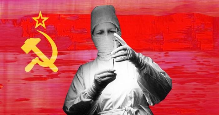 5 самых странных и жестоких законов в СССР