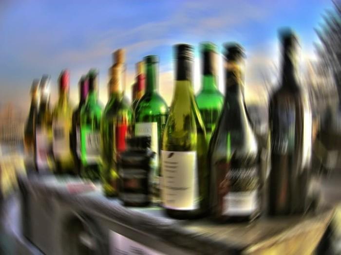 15 неприятных последствий алкогольного опьянения