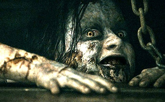Лучшие фильмы ужасов современности