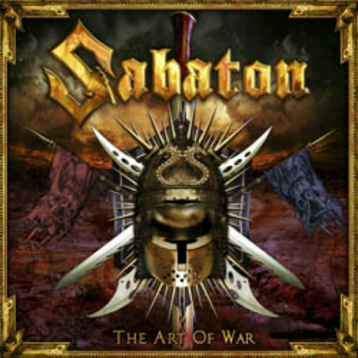 albumart_n7mobile_Sabaton_The_Art_of_War_2015-01-12_16_51_16_926 (512x512, 286Kb)