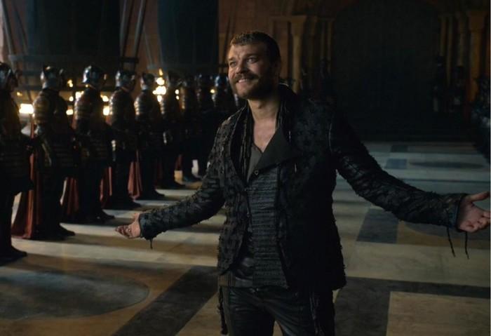 Интересные факты о 7 сезоне «Игры престолов»: чего вы не знали о сериале