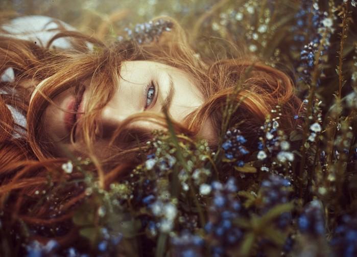 Фотографии в естественном свете: 50 отличных портретов, снятых без вспышки