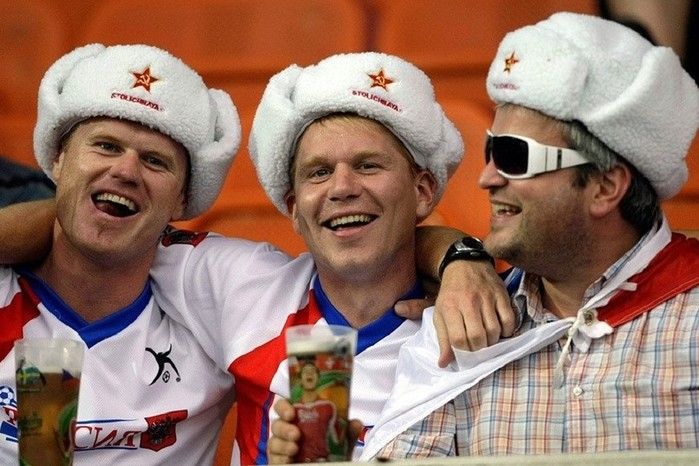 Русские имена на английском языке: правила написания и значение
