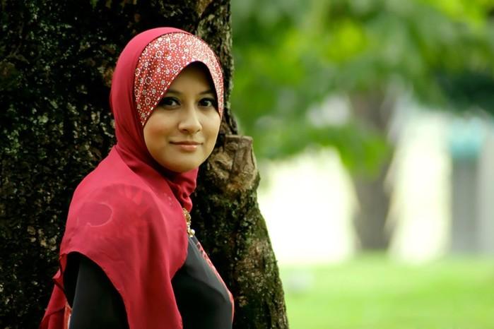 Значение современных женских мусульманских имен