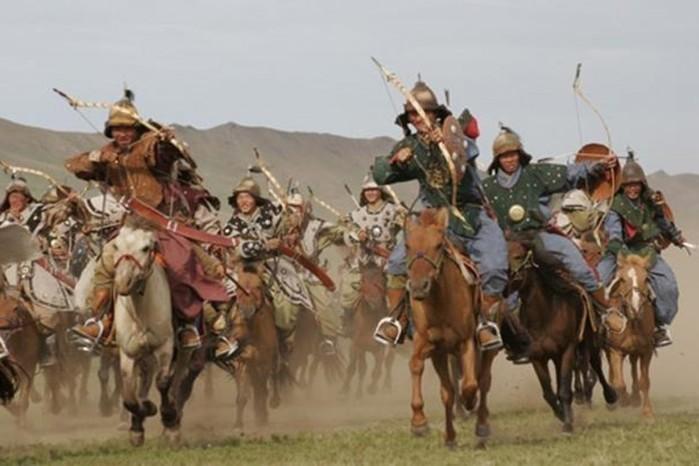 Сколько воинов было в «несметных полчищах» монголо-татар?